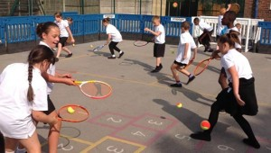 School Sports Services