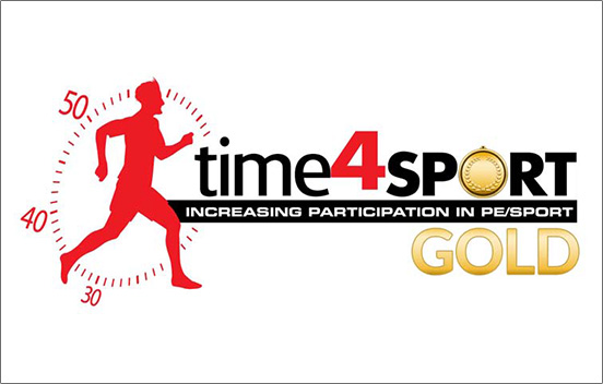 Time 4 Sport Gold