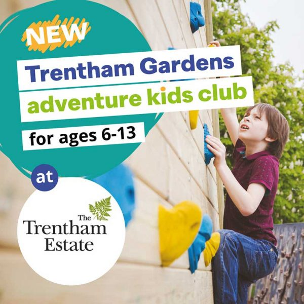 TRENTHAM GARDENS KIDS CLUB
